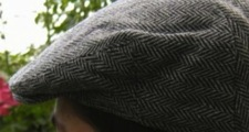 yorkshireman in flat cap