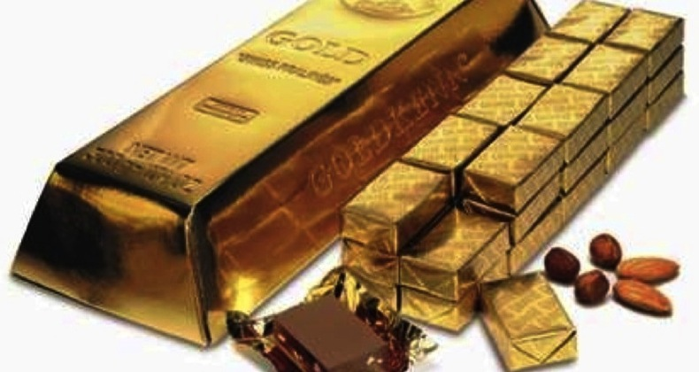gold chocolate joomla