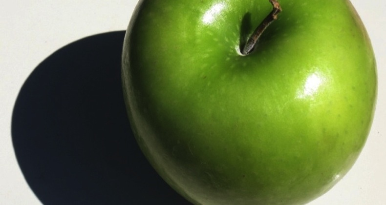 Joomla, apple's hidden secret