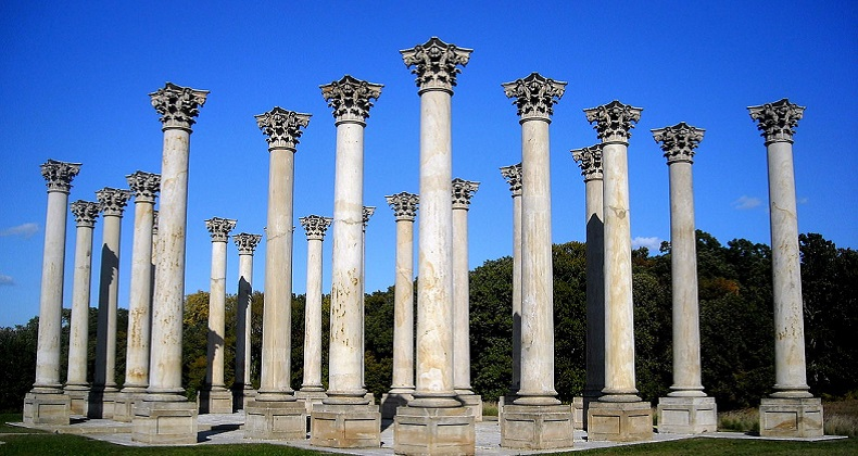 Columns from my travels around the world