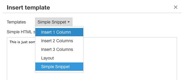 Brian Teeman - Multi-Column Editing for Joomla Authors