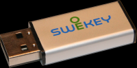 swekey - the key to secure joomla