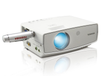 toshiba led projector